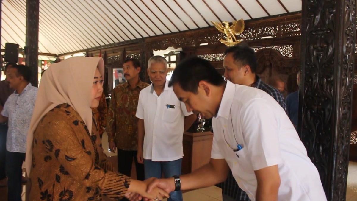 AP II Lakukan Percepatan Pembangunan Bandara JB Soedirman Purbalingga